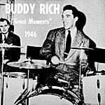 Buddy Rich Great Moments
