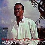 Harry Belafonte Belafonte Sings Of The Caribbean