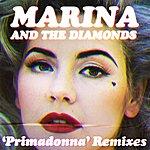 Marina Primadonna Remixes