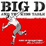 Big D And The Kids Table Built Up From Nothing: Strictly Dub
