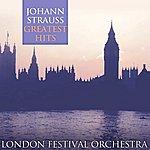 London Festival Orchestra Johann Strauss Greatest Hits