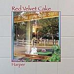 Harper Red Velvet Cake