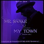 Mr. Snake My Town (Feat. Lady J)