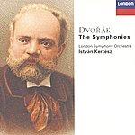 London Symphony Orchestra Dvorák: The Symphonies/Overtures (6 Cds)