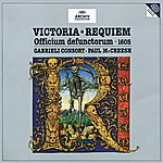 Gabrieli Consort Victoria: Requiem / Officum Defunctorum
