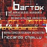 Royal Concertgebouw Orchestra Bartók: Concerto For Orchestra; Miraculous Mandarin