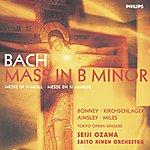 Barbara Bonney Bach, J.S.: Mass In B Minor, Bwv232 (2 Cds)