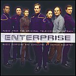 Dennis McCarthy Enterprise - Music From The Original Tv Soundtrack