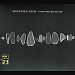 Siegfried Palm Intercomunicazione - Cello Recital