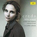 "Hélène Grimaud Corigliano / Beethoven / Pärt ""Credo"" (International)"