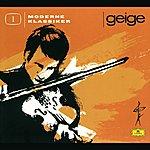 Gidon Kremer Moderne Klassiker: Geige (Edited Version)