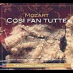 Gabriel Bacquier Mozart: Così Fan Tutte (3 Cds)