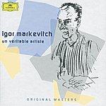 Igor Markevitch Igor Markevitch: Un Véritable Artiste (9 Cds)