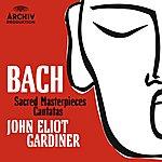 John Eliot Gardiner Bach, J.S.: Cantatas & Sacred Masterpieces
