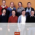 Les Compagnons De La Chanson Heritage - Le Bonheur - Philips (1977-1978)