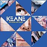 Keane The Lovers Are Losing (International E-Single)
