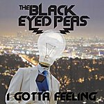 The Black Eyed Peas I Gotta Feeling (Australia Version)