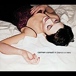 Carmen Consoli In Bianco E Nero