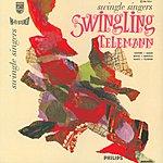 The Swingle Singers Swingling Telemann