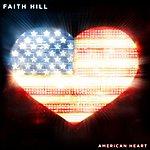 Faith Hill American Heart