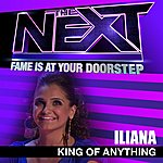 Iliana King Of Anything