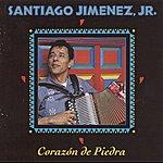 Santiago Jimenez Jr. Corazon De Piedra
