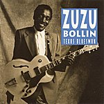 ZuZu Bollin Texas Bluesman