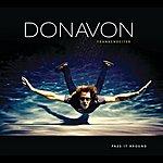 Donavon Frankenreiter Pass It Around (Australia/New Zealand Itunes Version)