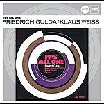 Friedrich Gulda It's All One (Jazz Club)