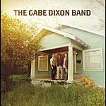 The Gabe Dixon Band The Gabe Dixon Band