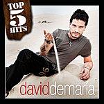 David DeMaria Top5hits David Demaria