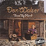Don Walser Texas Top Hand