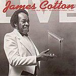 James Cotton James Cotton Live At Antone's Nightclub