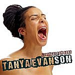 Tanya Evanson Language For Gods