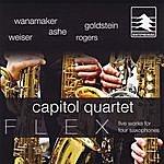 Capitol Quartet Flex