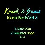 Kraak & Smaak Kraak Beats Vol.3