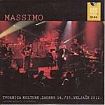 Massimo Tvornica Kulture, Zagreb 14./15. Veljace 2012.