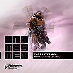 Statesmen Quartet Aeronaut / The Deep End