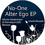 No One Alter Ego Ep
