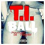 Cover Art: Ball (Feat. Lil Wayne)