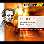 Sir Roger Norrington Berlioz: Symphonie Fantastique - Concert Overtures