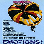 Peter Hamilton Orchestra Emotions! - Film Themes