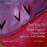 Patti Wicks Dedicated To…