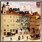 Clara Haskil Mozart: Nine Variations - Beethoven: Piano Sonata No. 18 - Schumann: Kinderszenen Op. 15 - Schubert: Sonata In A Minor No. 16, Op. 42, D. 845