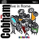 Billy Cobham Live In Rome Vol.1