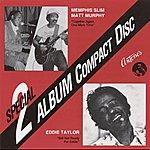 Memphis Slim Special Double Album Cd