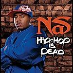 Nas Hip Hop Is Dead (International Ecd Maxi)