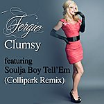 Fergie Clumsy (Collipark Remix)