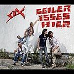 Six Geiler Isses Hier (Digital Version)