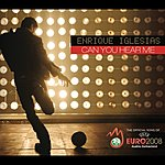 Enrique Iglesias Can You Hear Me (Uefa Remix)